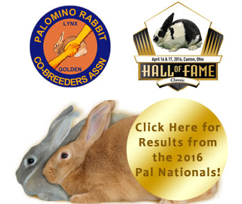 2016 Pal Nationals - April 16, 2016 - Canton, OH